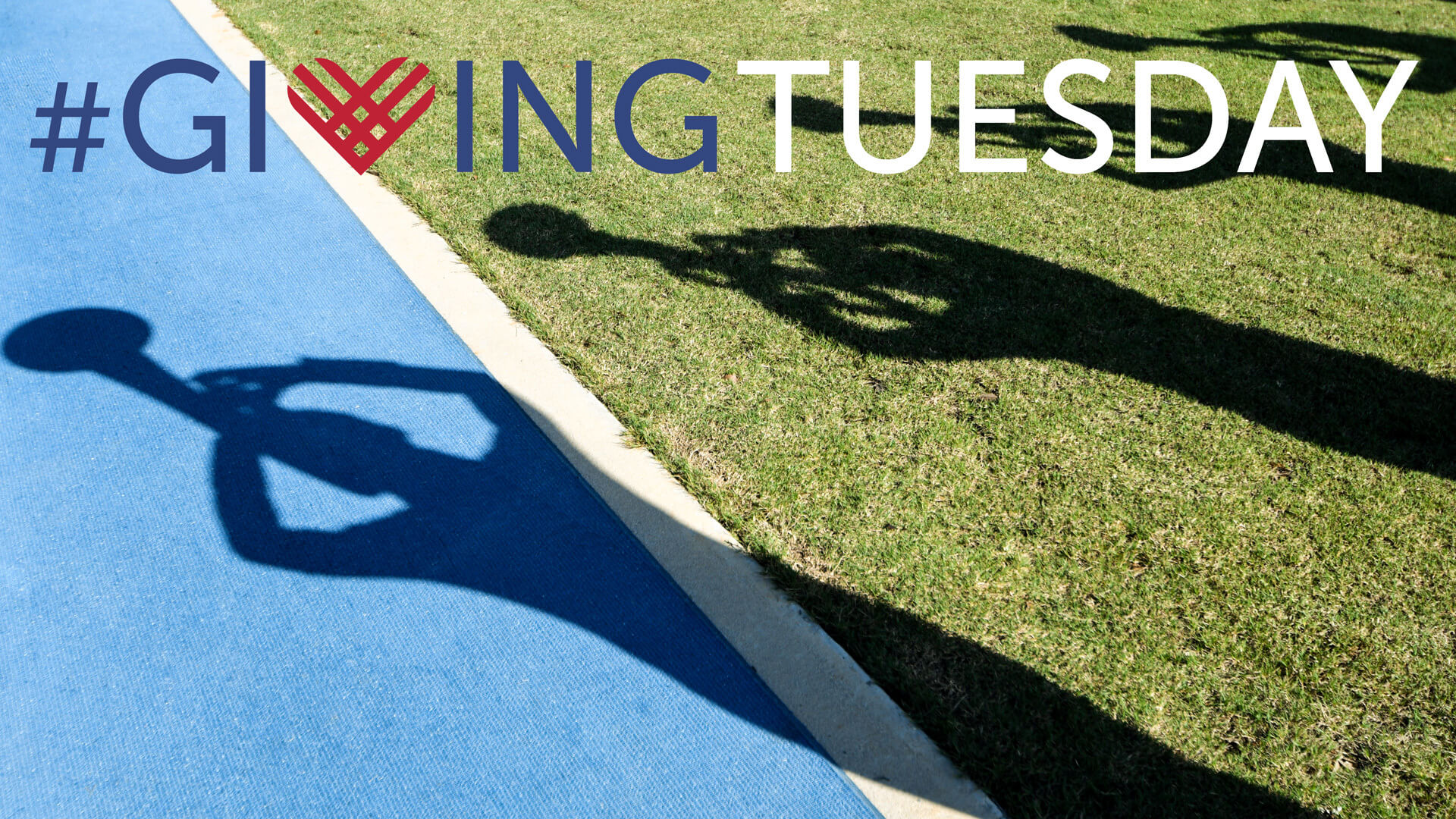 Drum corps mark #GivingTuesday 2018