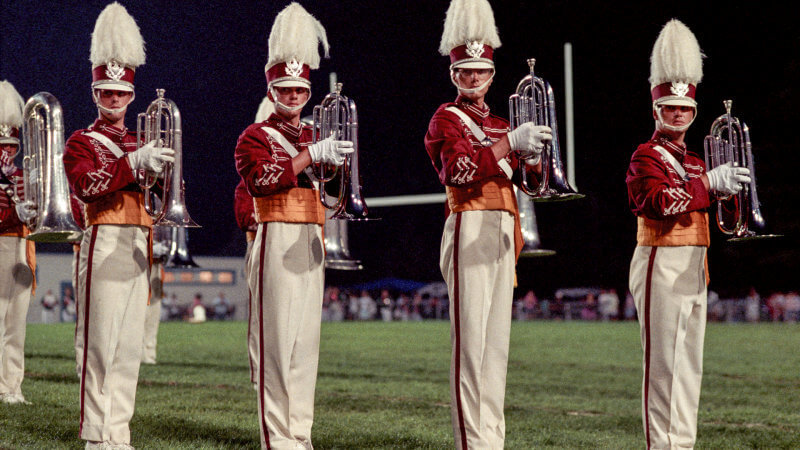 Spotlight of the Week: 1990 Cadets of Bergen County