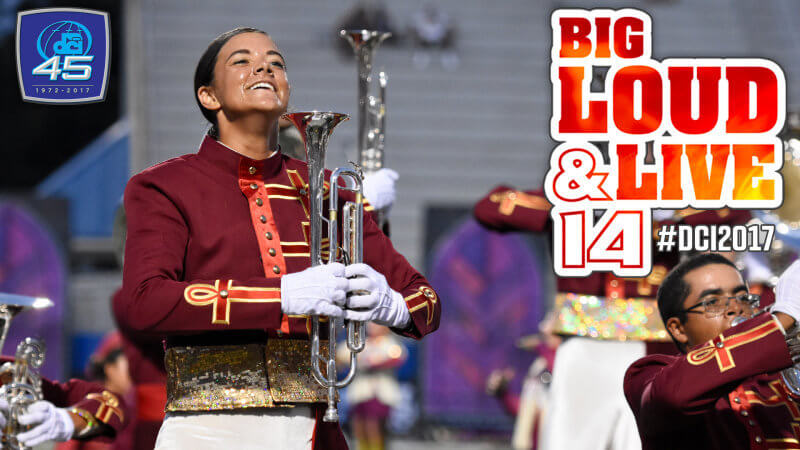 Watch the 'Big, Loud & Live 14' movie trailer