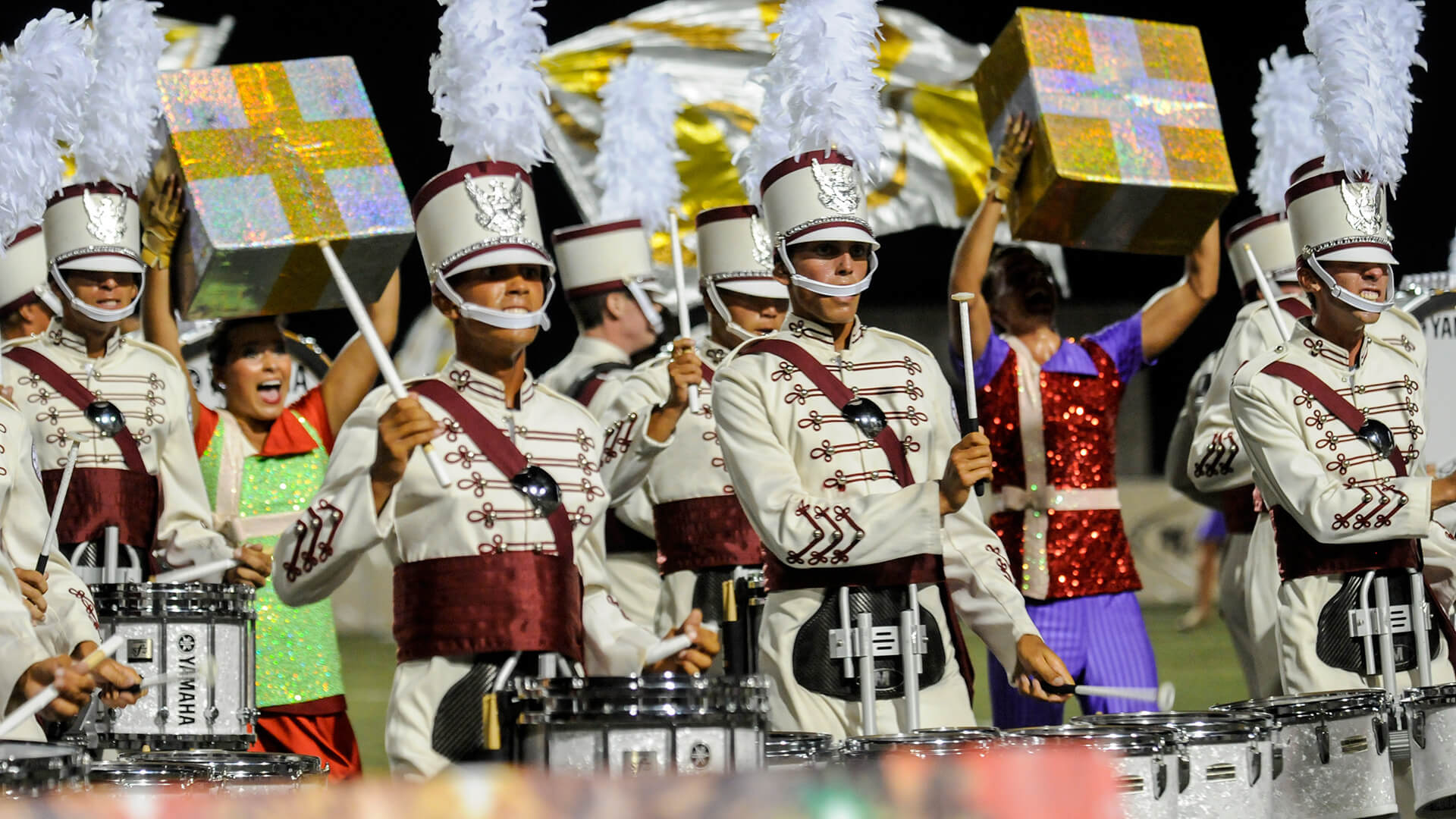 Spotlight of the Week: 2012 Cadets