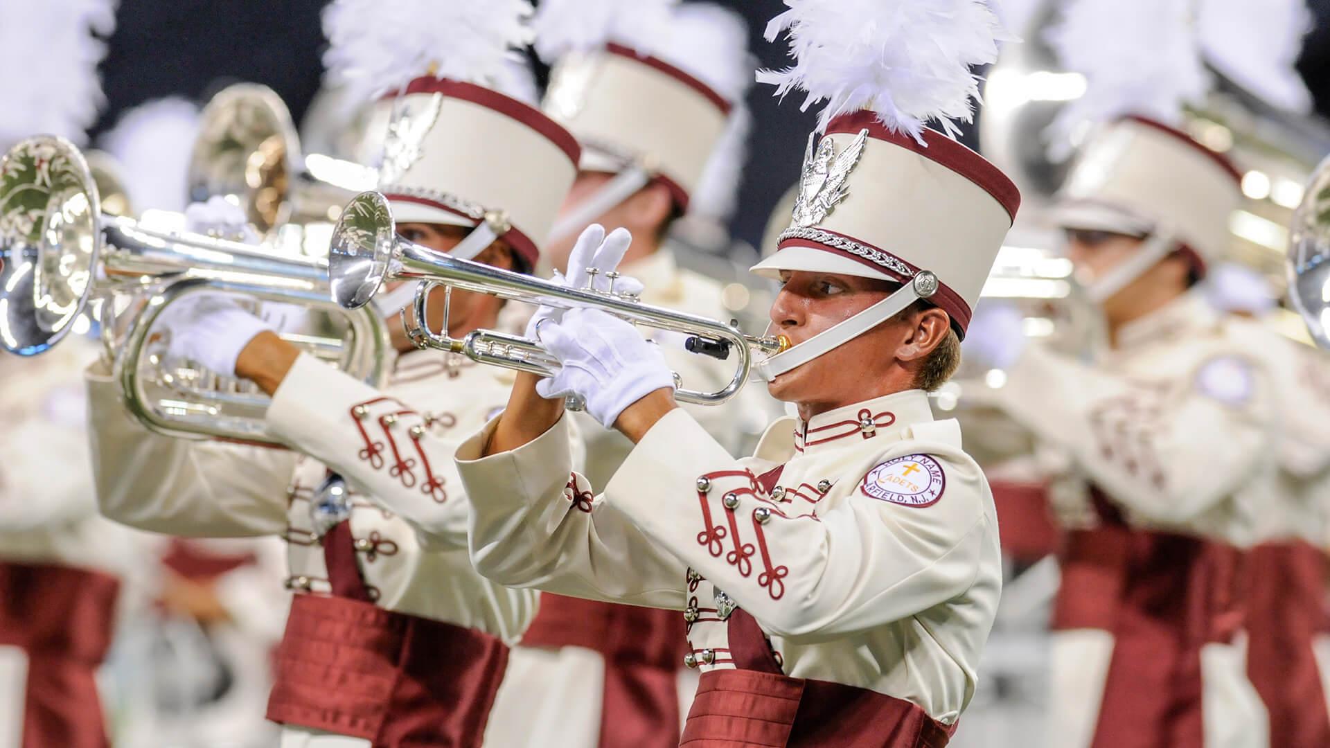 2012 Cadets