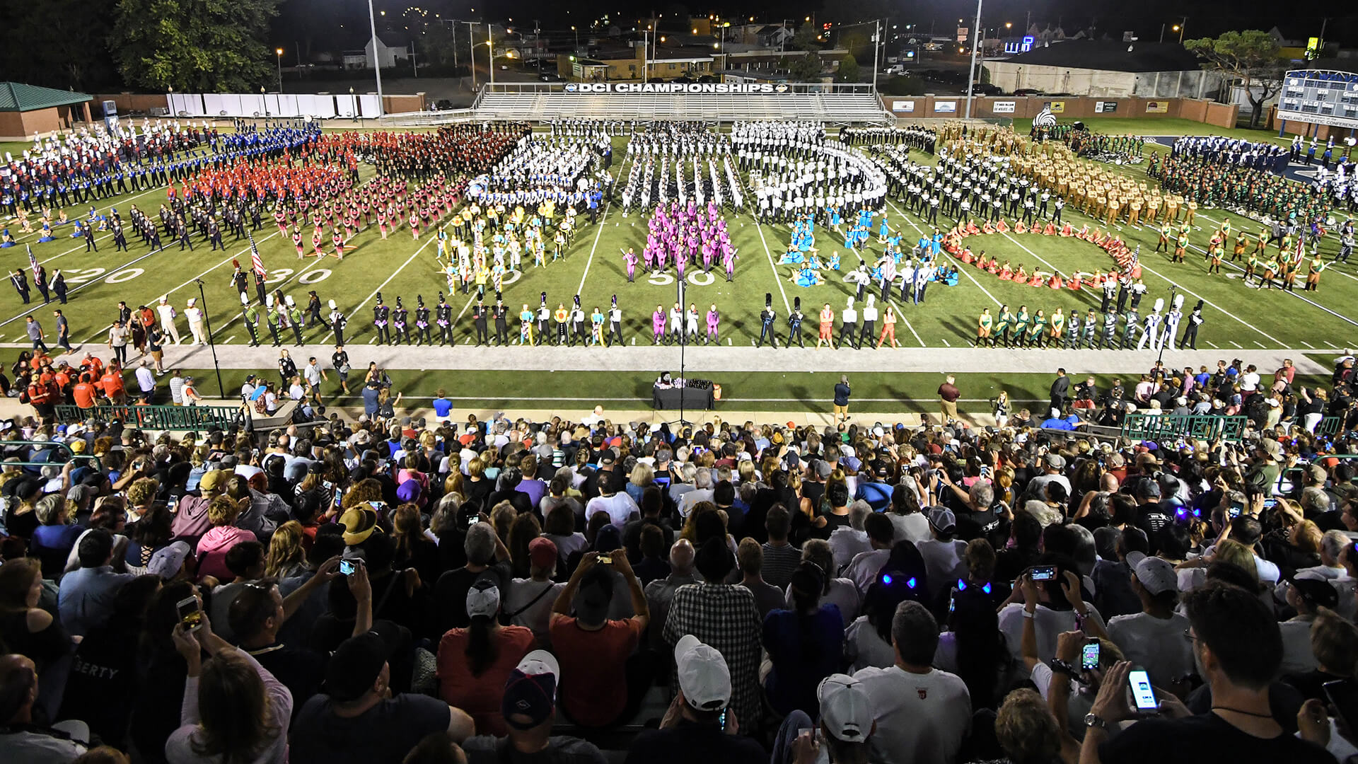 Open Class corps demonstrate continued focus on strategic growth and sustainability