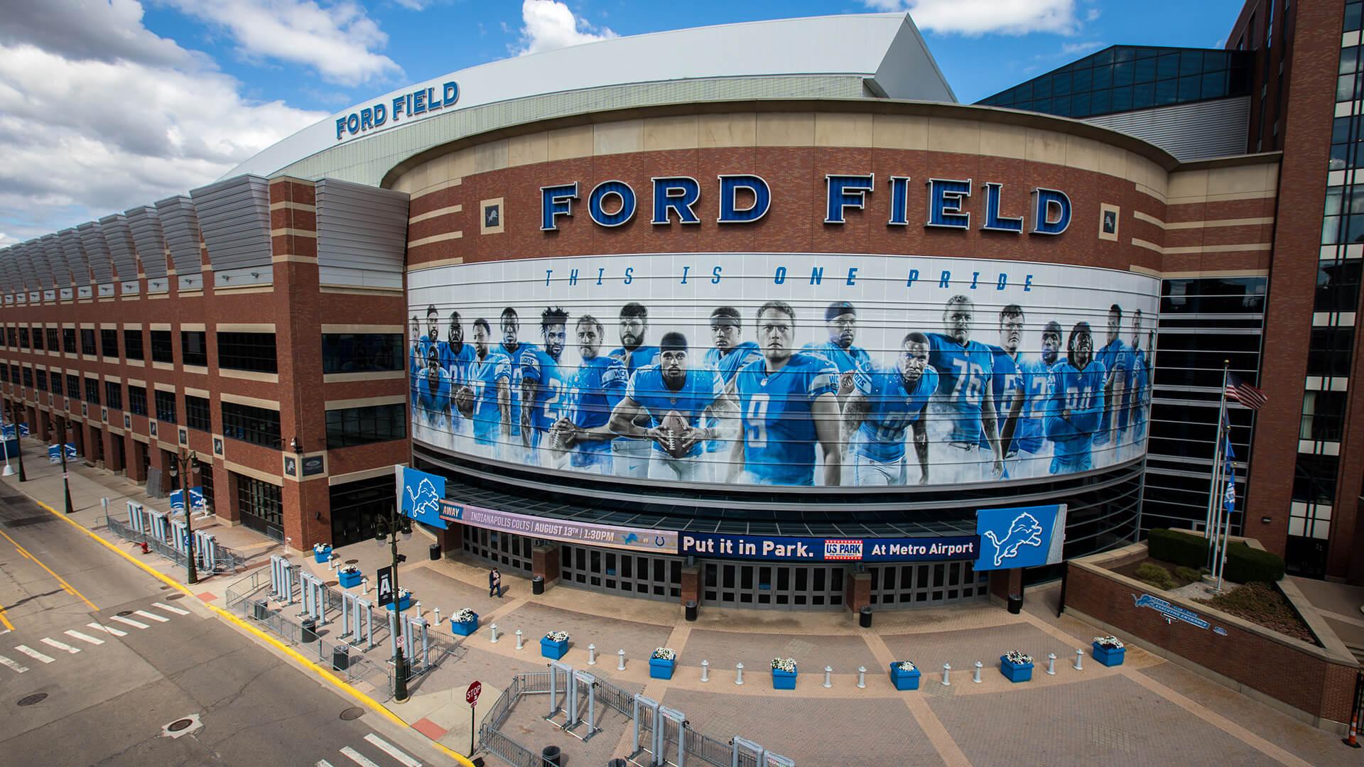 Detroit, St. Louis venues confirmed as 2018 DCI Tour continues to come into focus
