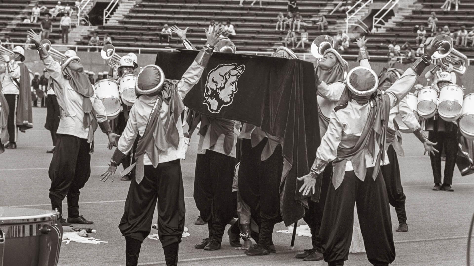 Spotlight of the Week: 1982 Phantom Regiment