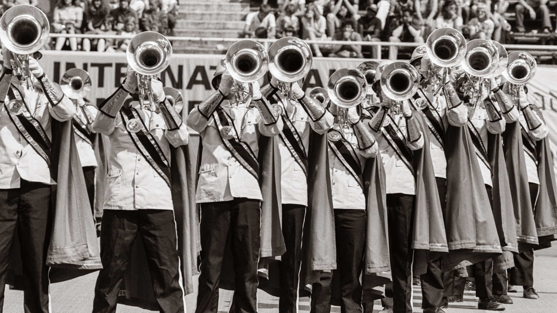 1982 Phantom Regiment