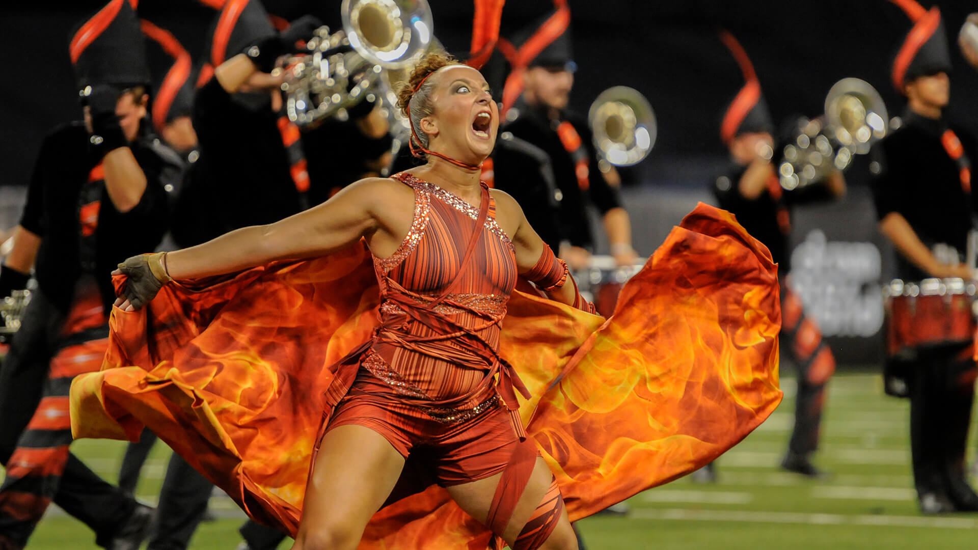 2015 Carolina Crown