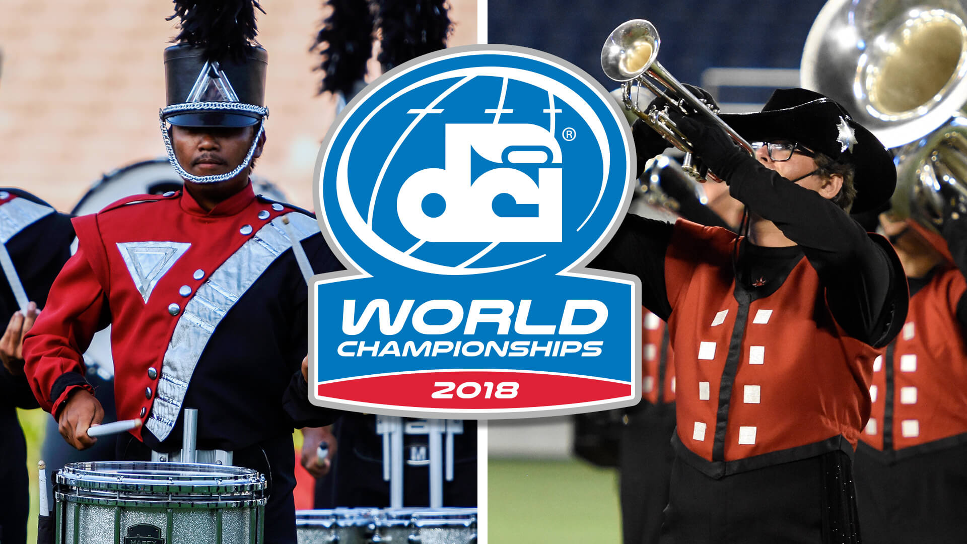 Seasoned OC corps will make first-ever DCI World Championships trips in '18
