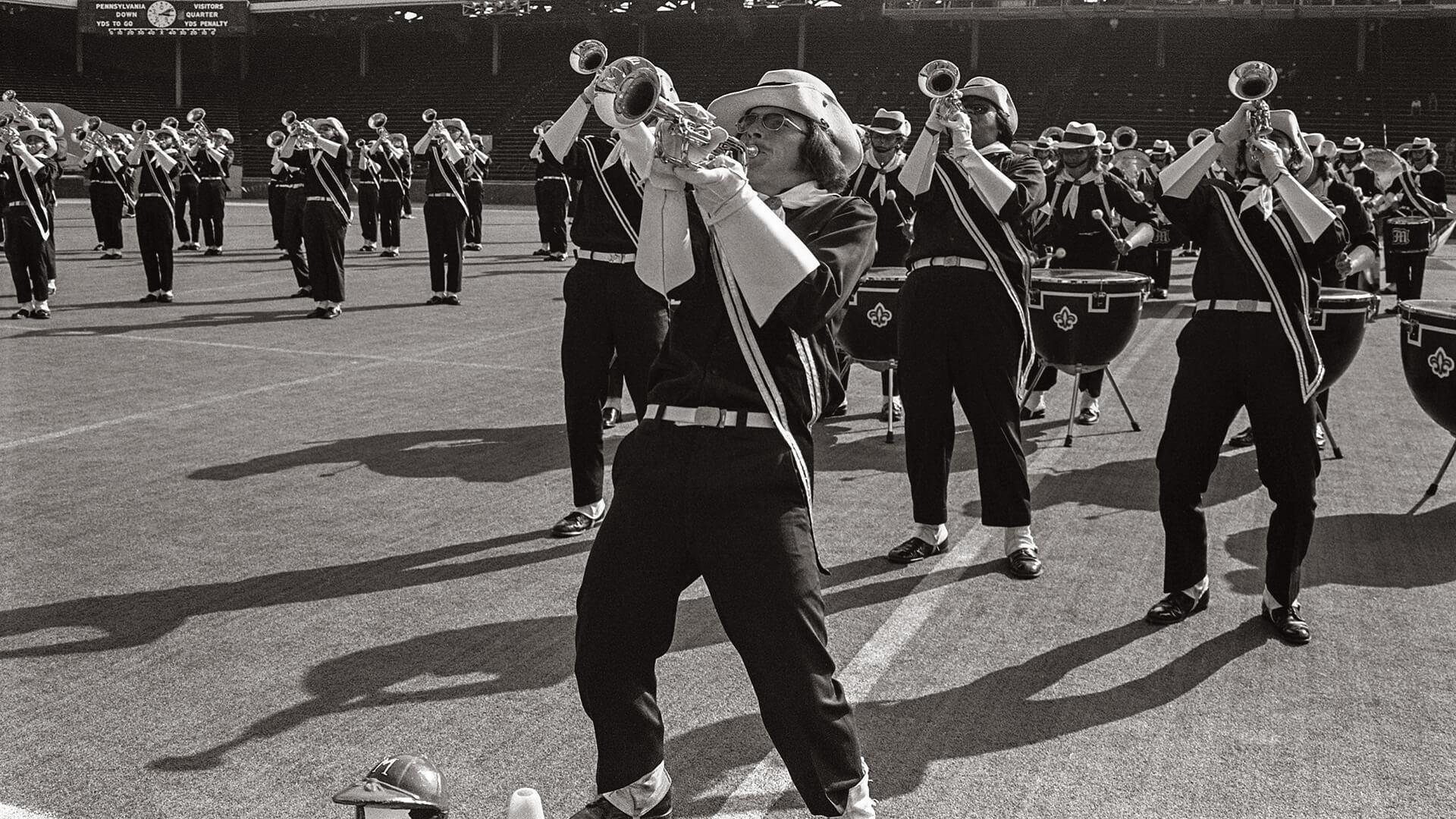 Spotlight of the Week: 1976 Madison Scouts