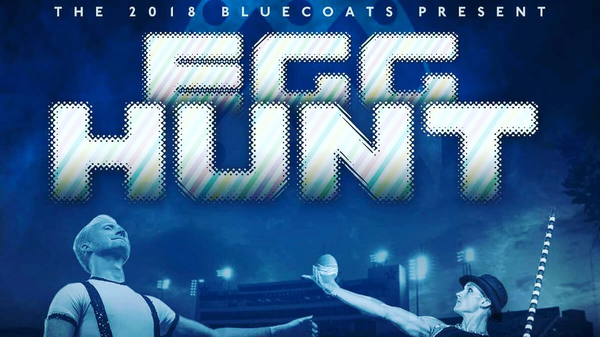 Blue Knights has the perfect response to corps' April Fools pranks