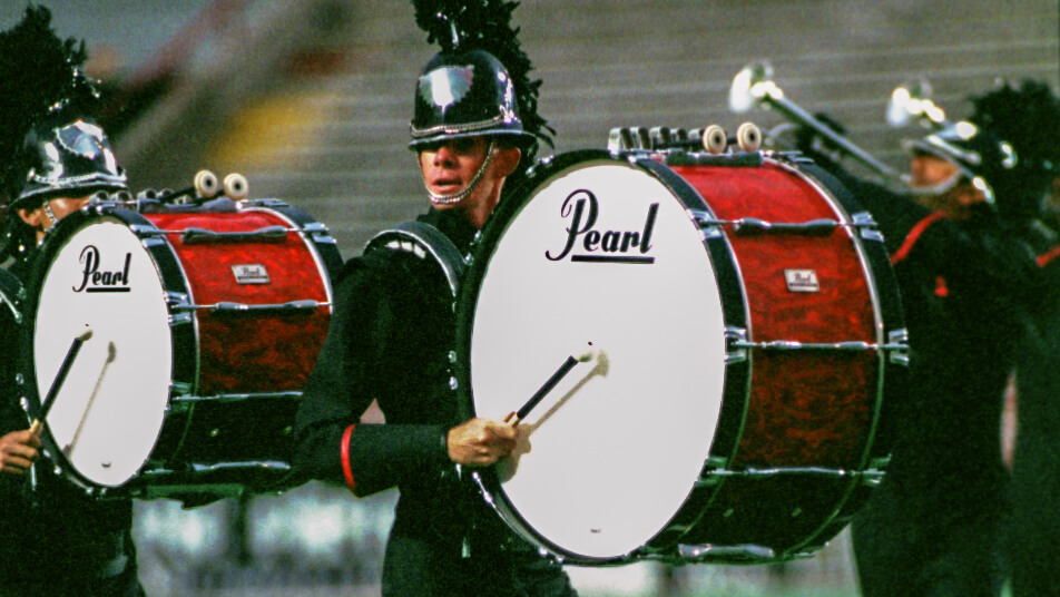Spotlight of the Week: 1999 Phantom Regiment