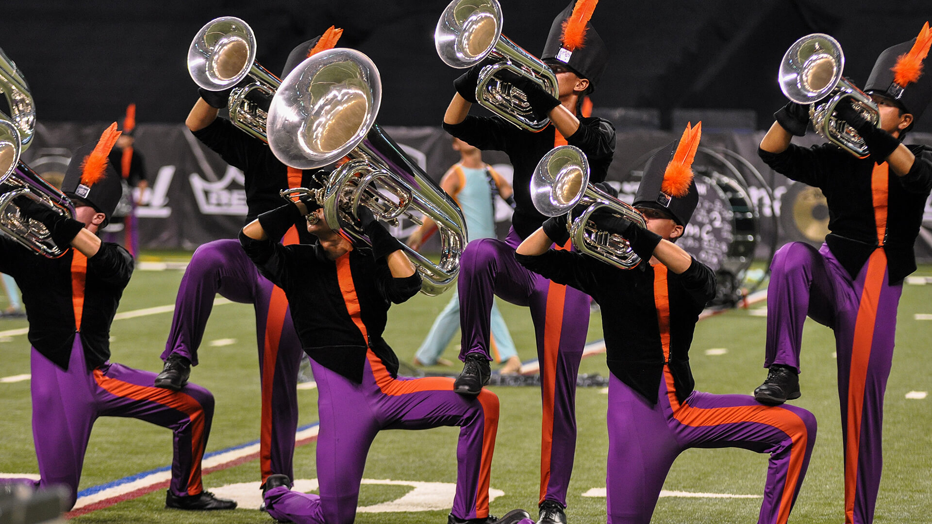 Spotlight of the Week: 2013 Carolina Crown
