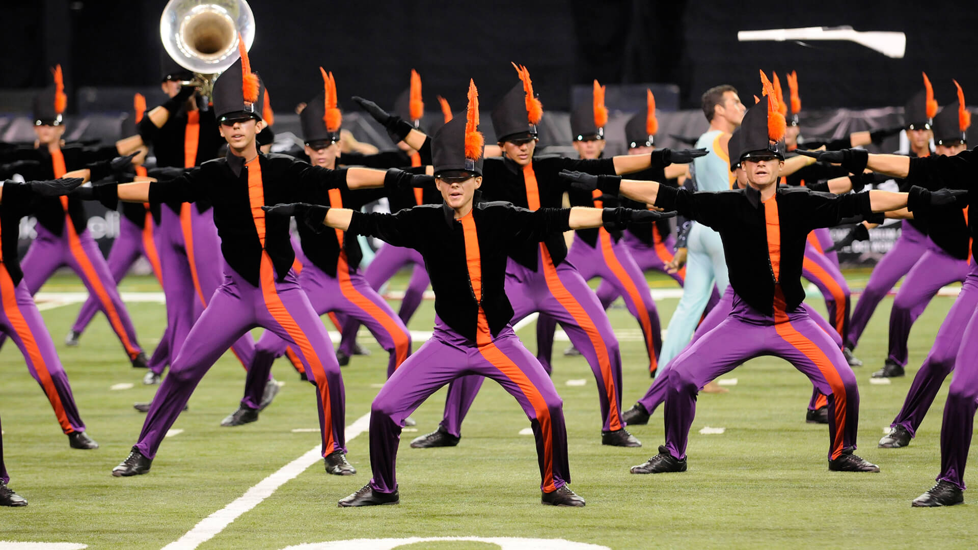 2013 Carolina Crown