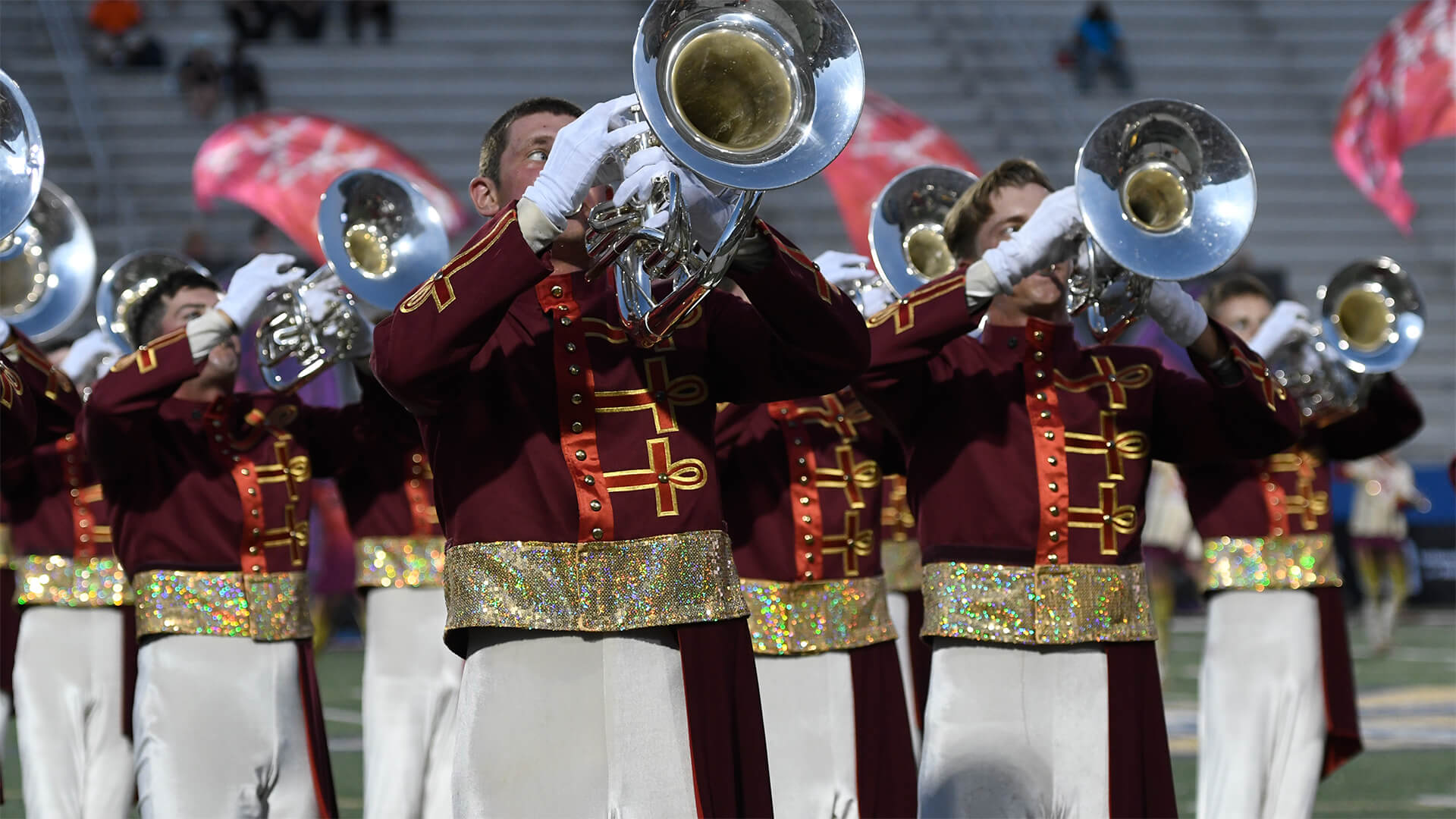 Cadets to forgo west coast portion of 2018 tour