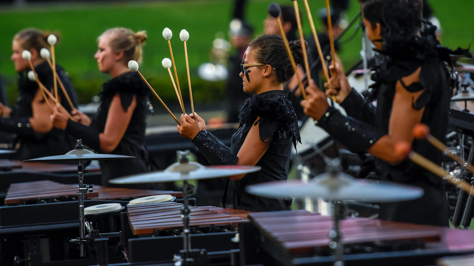 Corps news and announcements