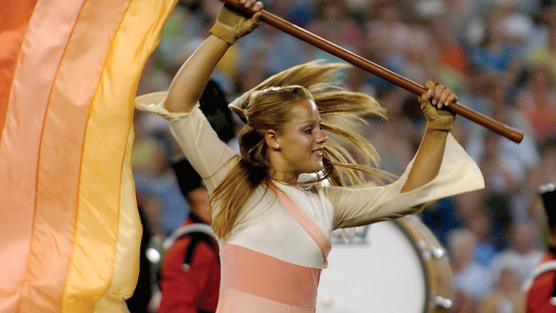 Spotlight of the Week: 2005 Boston Crusaders