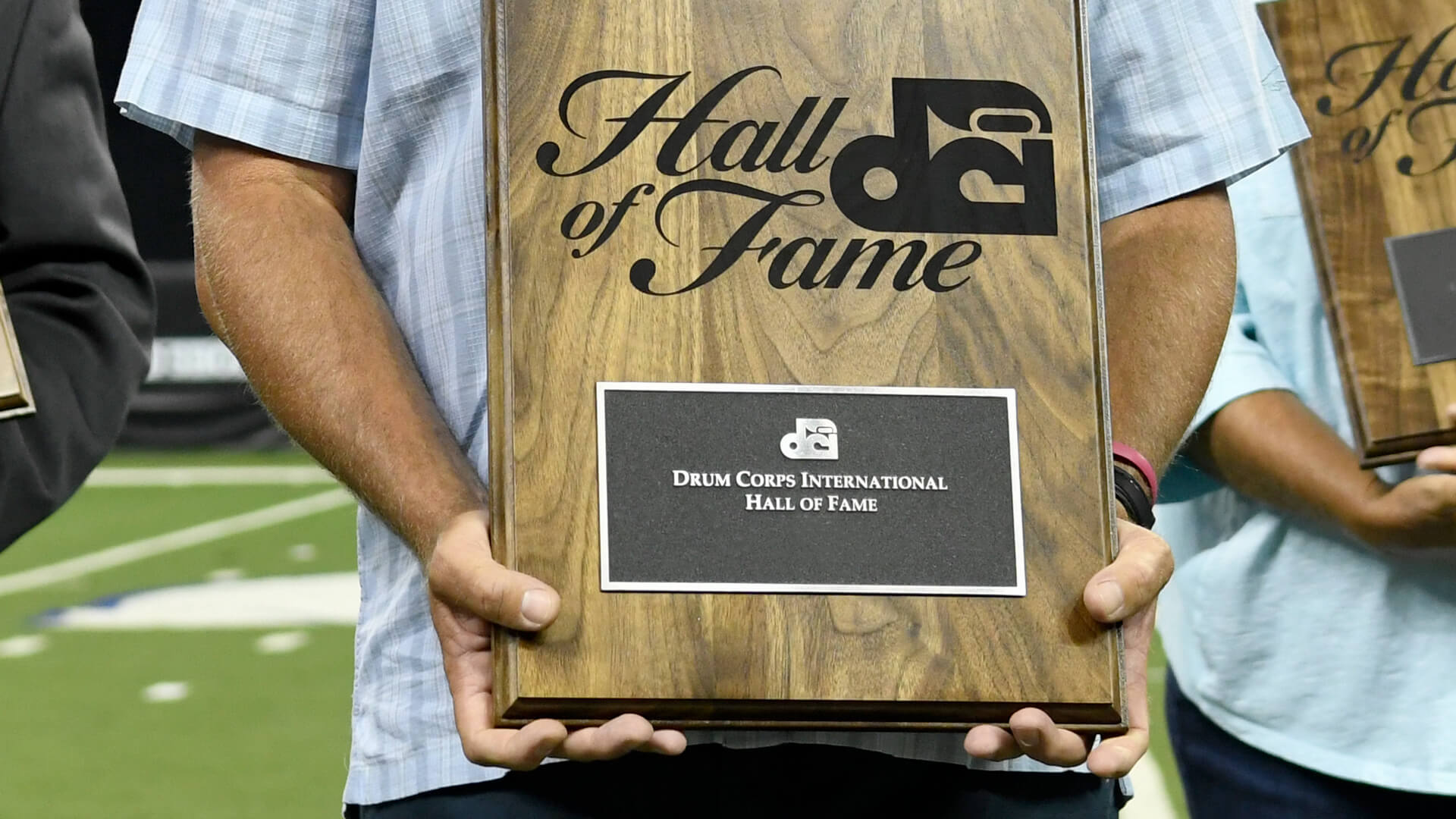 Two to be inducted into DCI Hall of Fame, Class of 2018