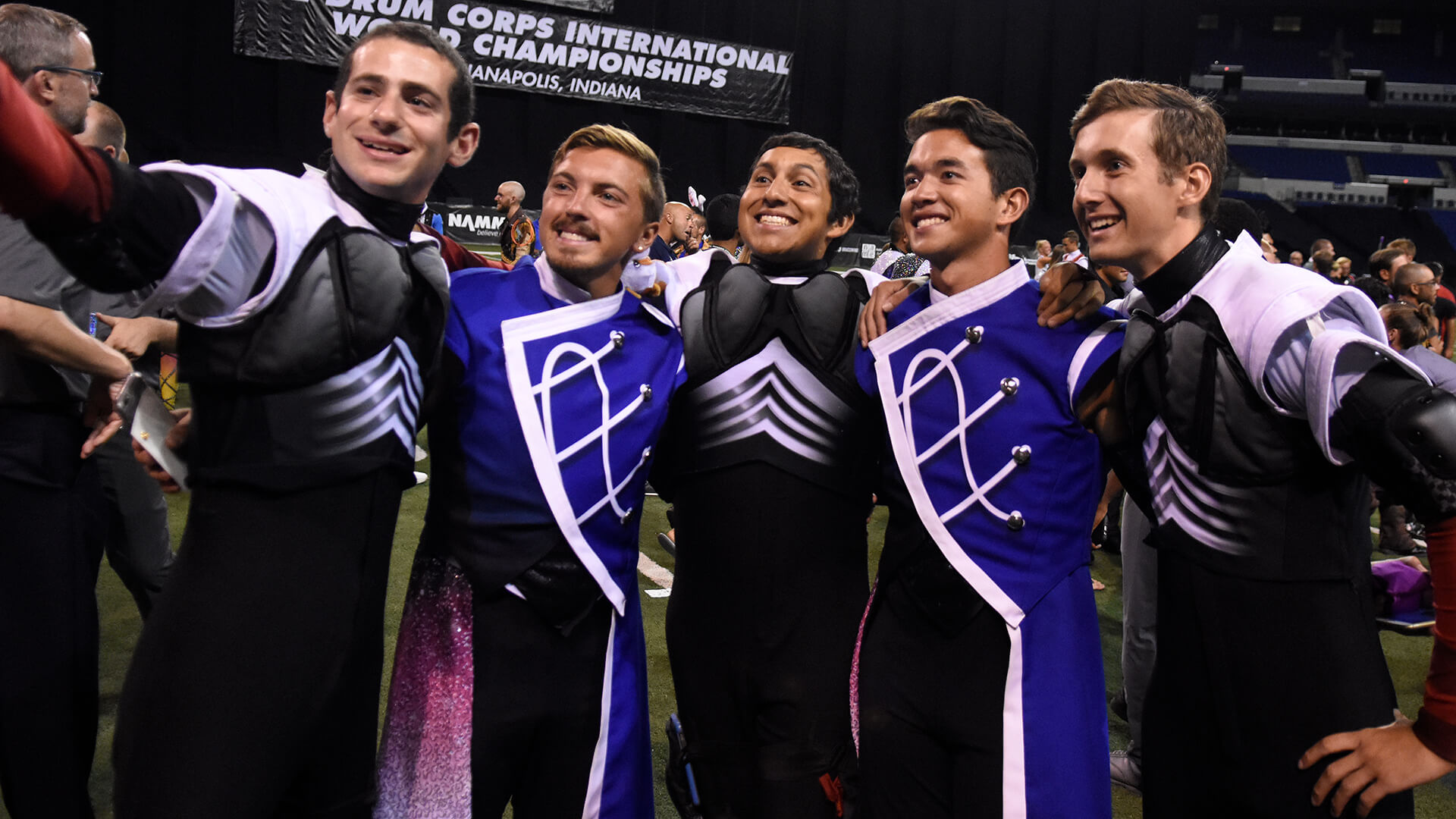2017 DCI age-outs: These tickets are for you