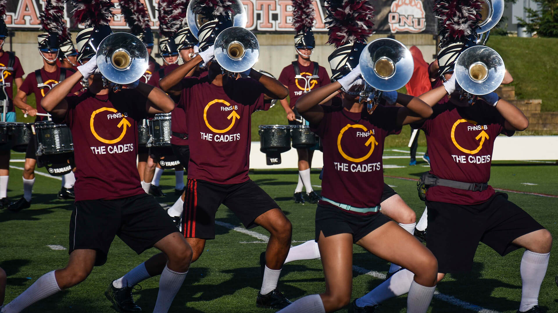 Cadets gearing up for 2018 tour