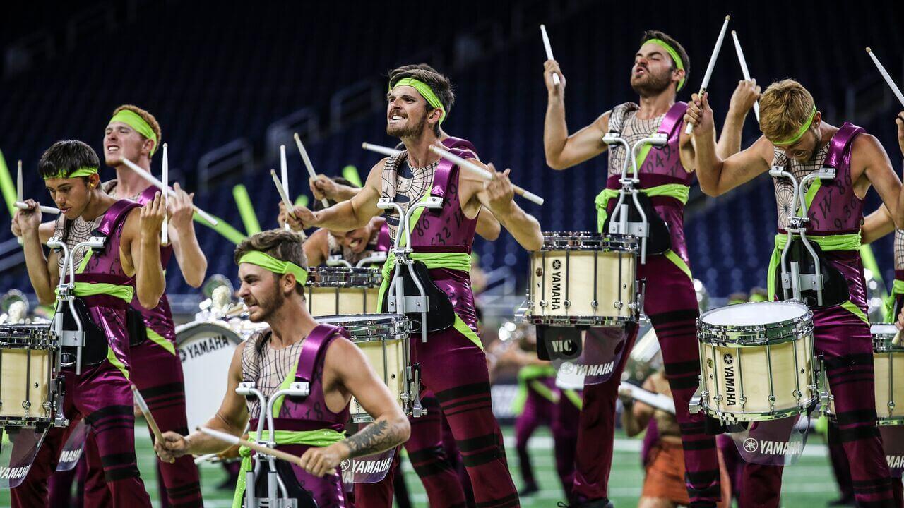 2018 Boston Crusaders