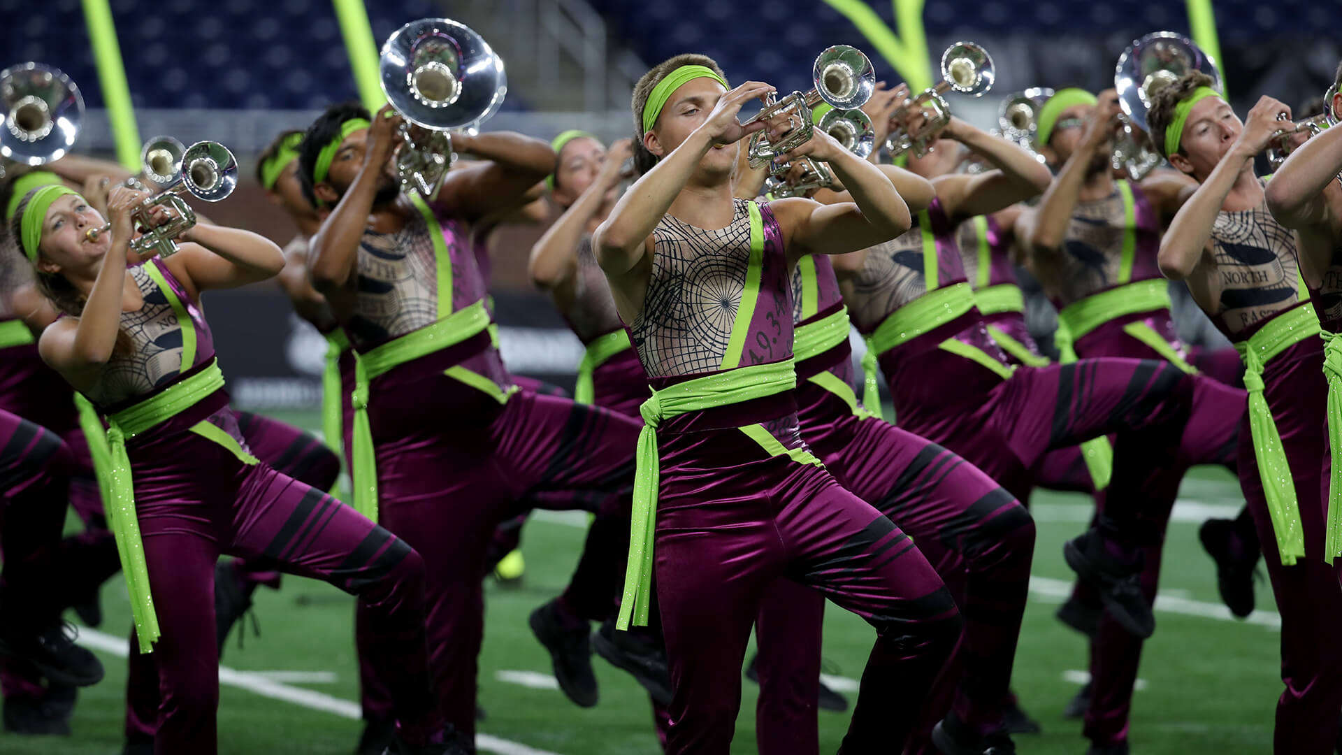 Boston Crusaders look to continue their climb
