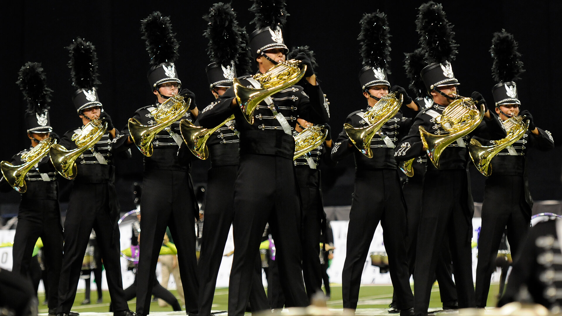 Spotlight of the Week: 2015 Cadets
