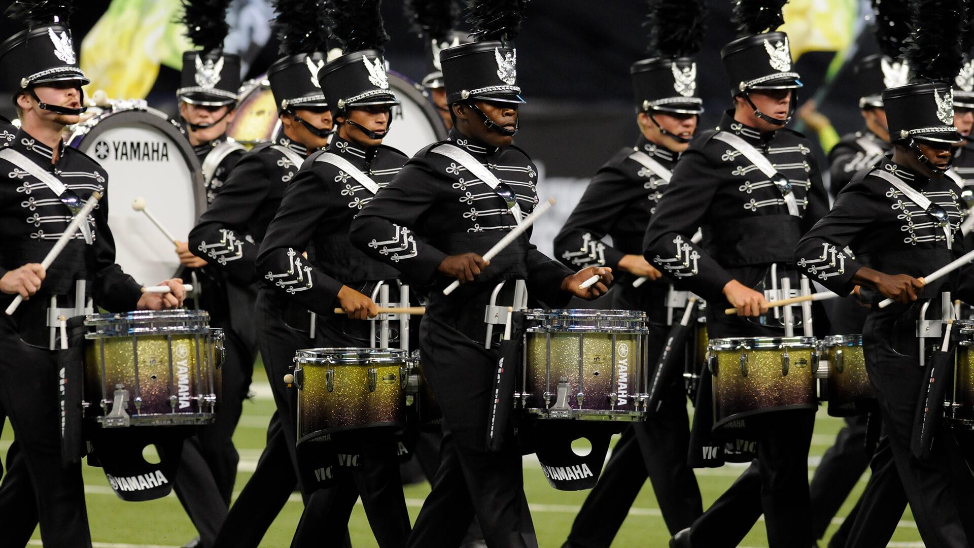 2015 Cadets