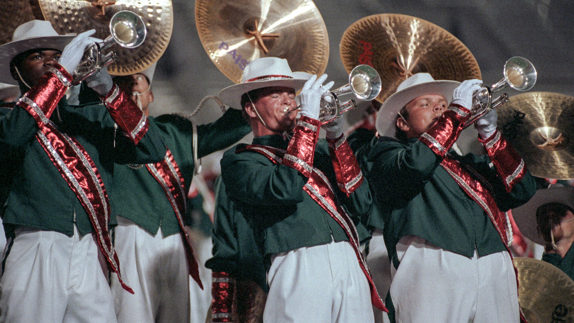 1993 Madison Scouts