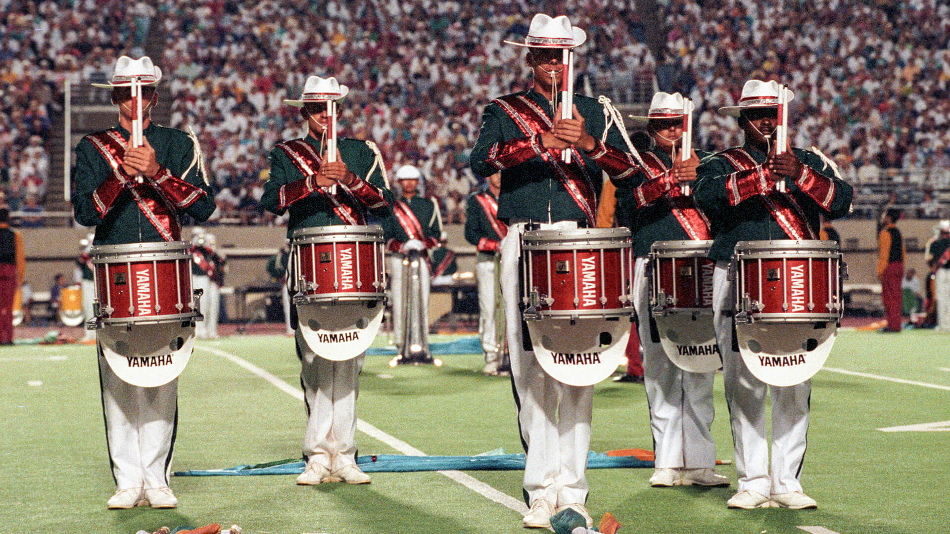 Spotlight of the Week: 1993 Madison Scouts