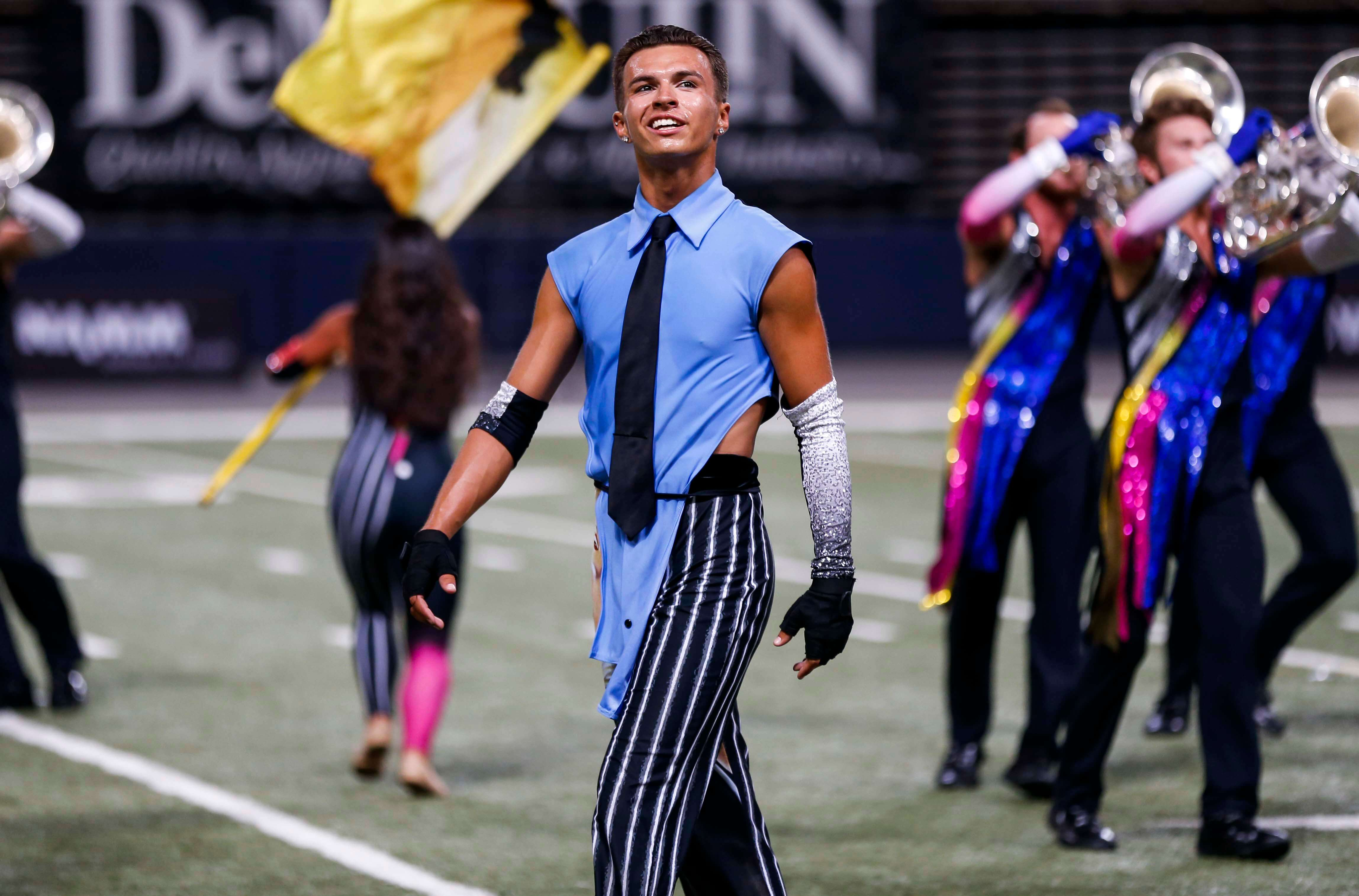 DCI Midwestern Championship