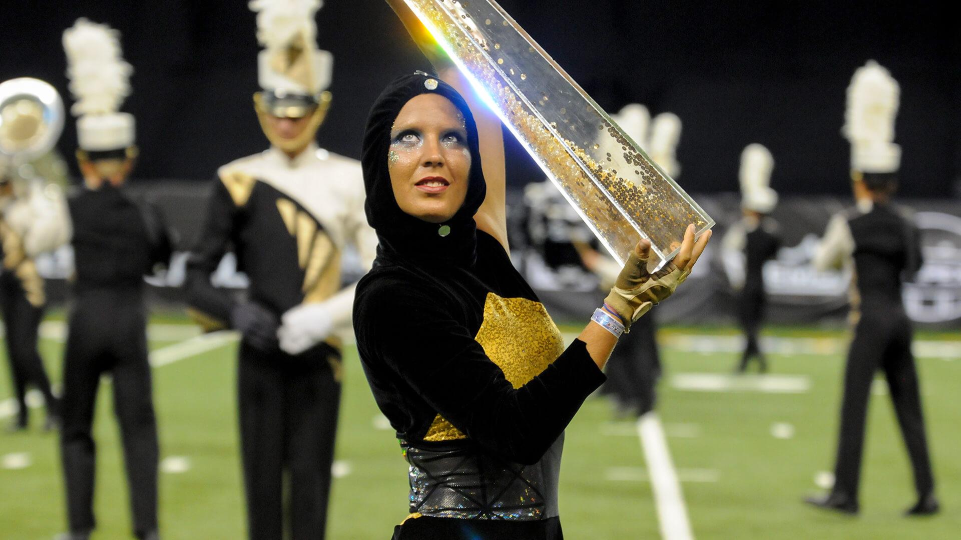 Spotlight of the Week: 2012 Glassmen
