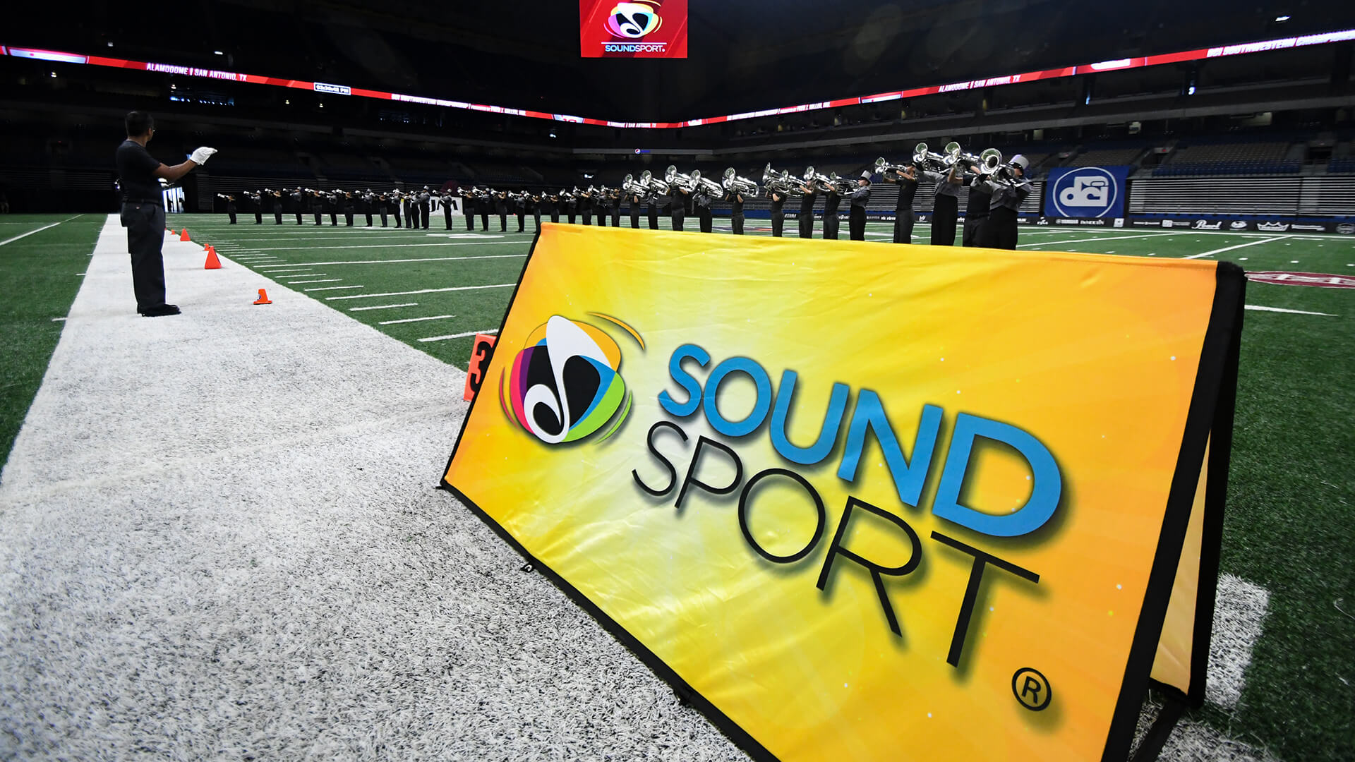 SoundSport teams kick off DCI Southwestern Championship