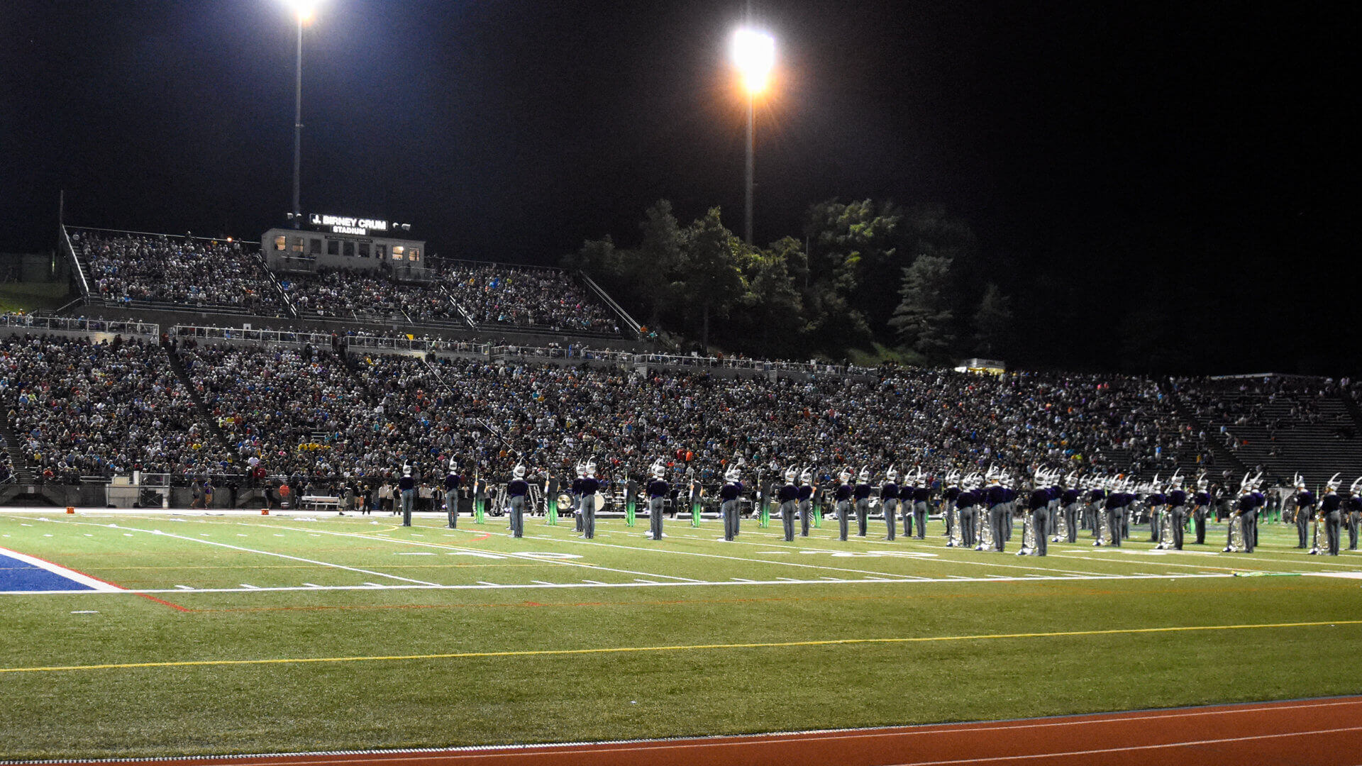 2018 DCI Eastern Classic lineup