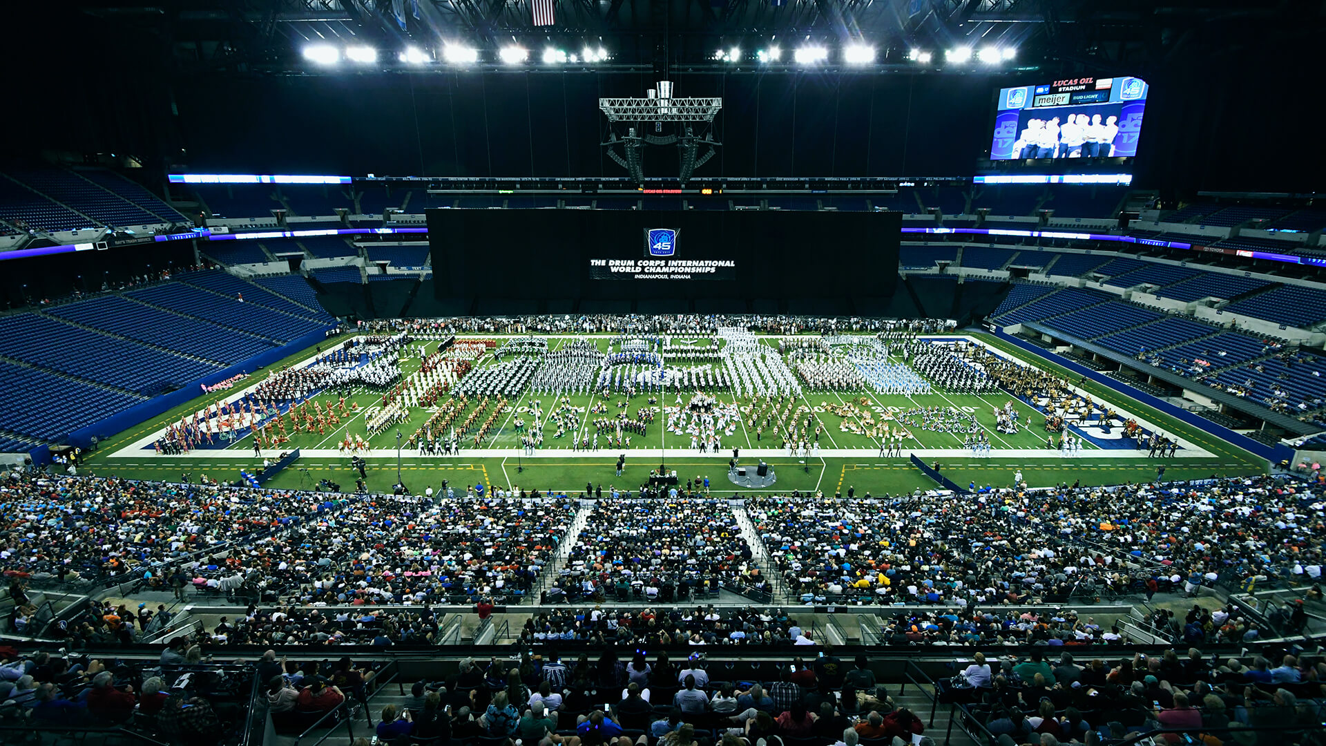 Day-by-day guide to the 2018 DCI World Championships
