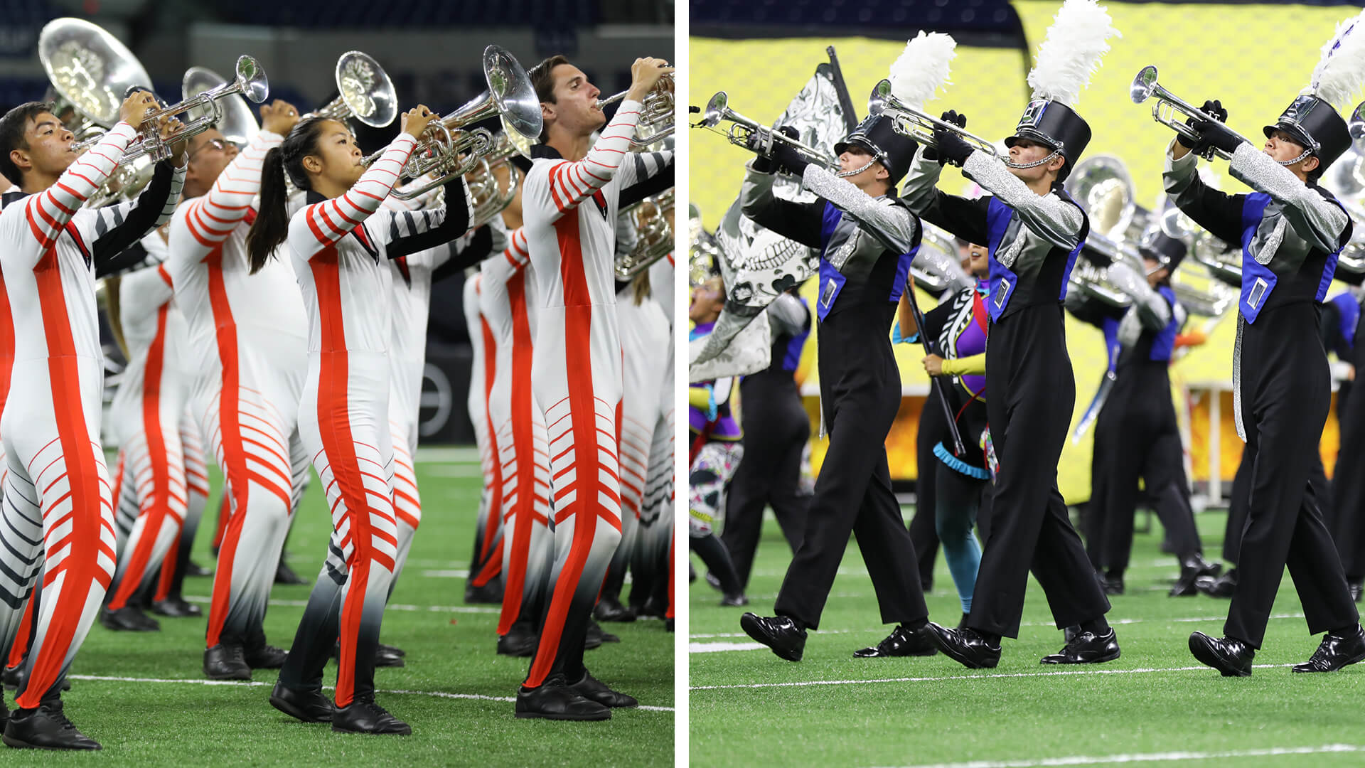 Blue Devils B, Vanguard Cadets plan regional tours for 2019