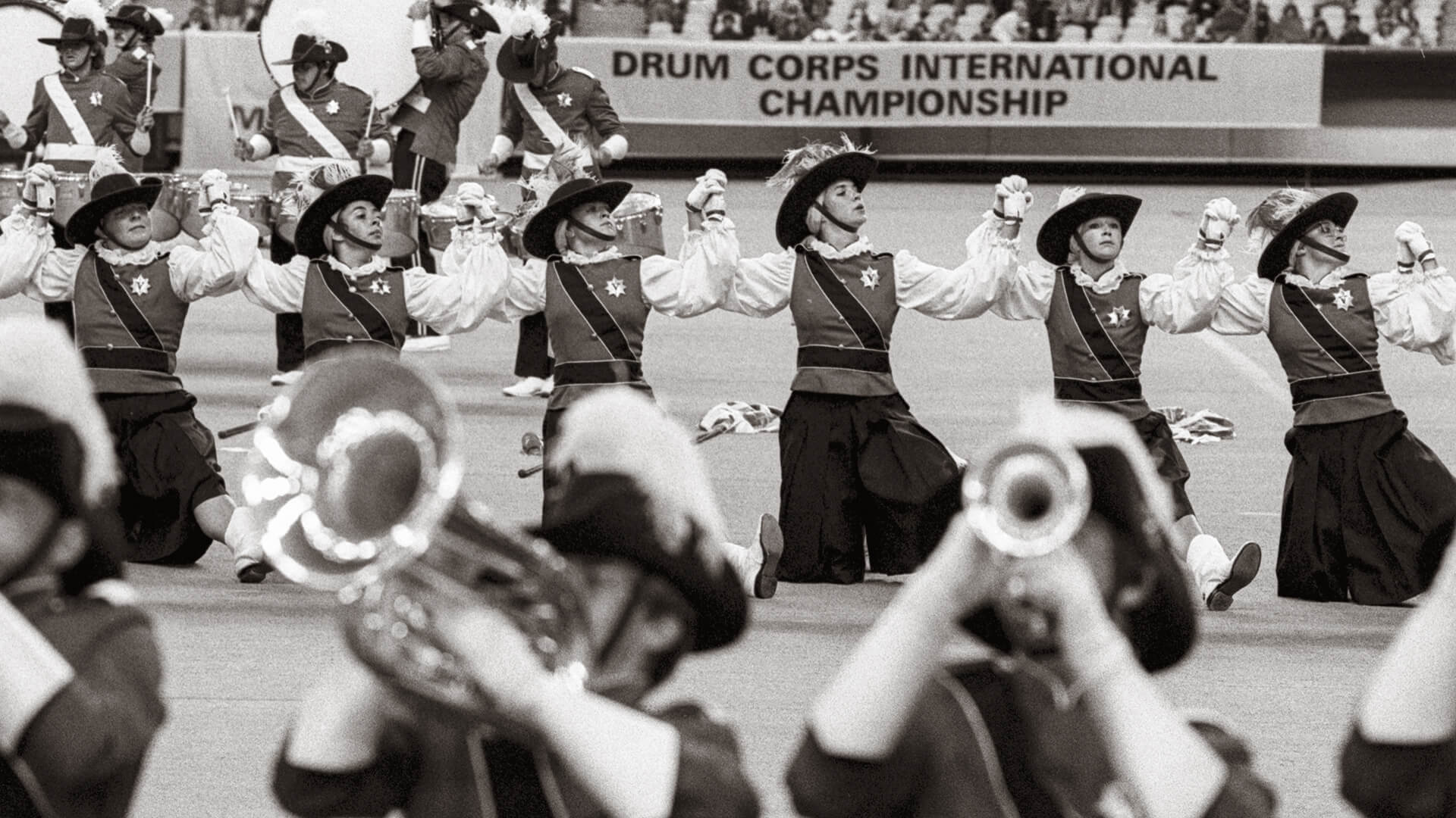 Spotlight of the Week: 1982 Santa Clara Vanguard