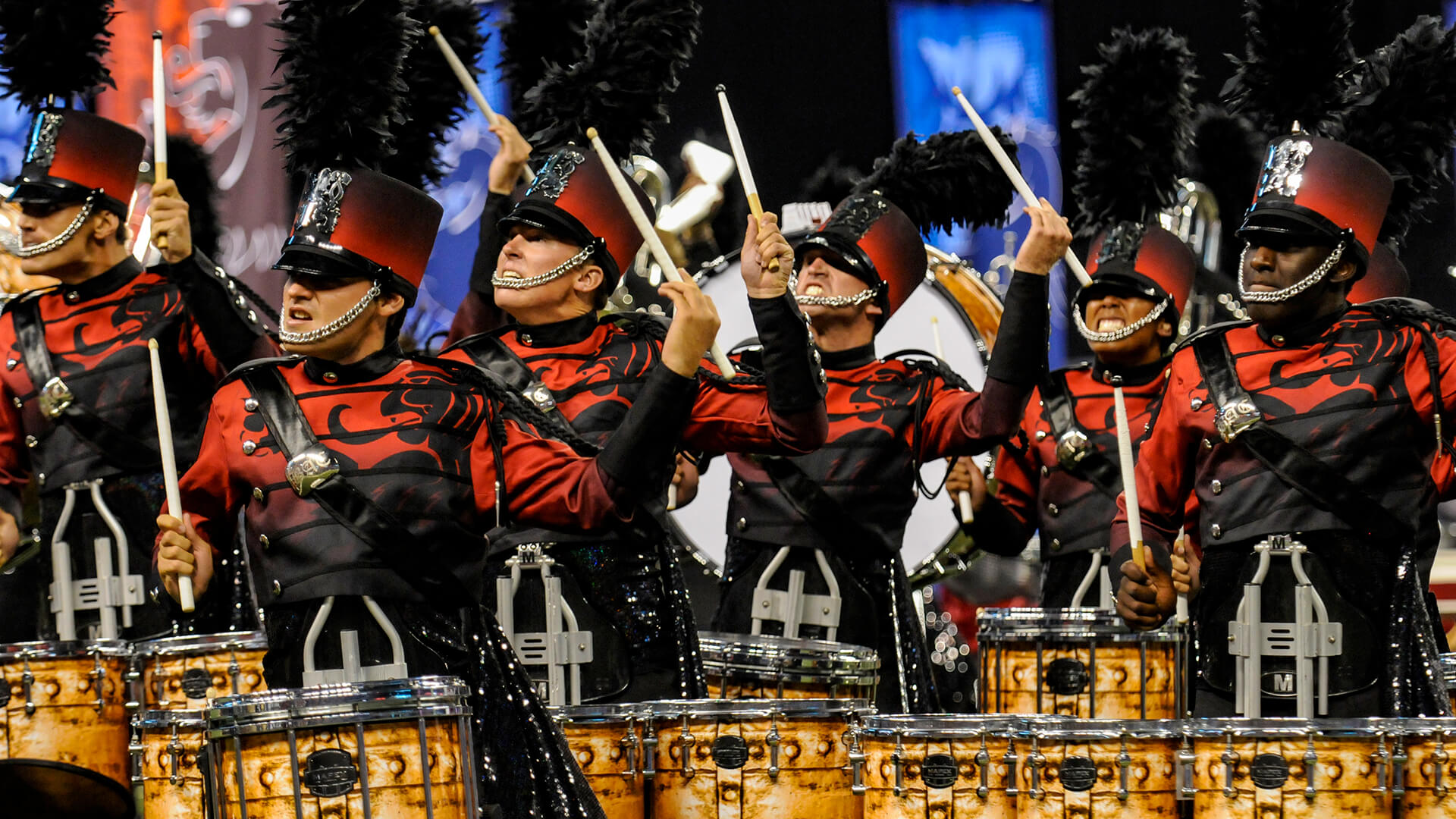 Spotlight of the Week: 2015 Boston Crusaders