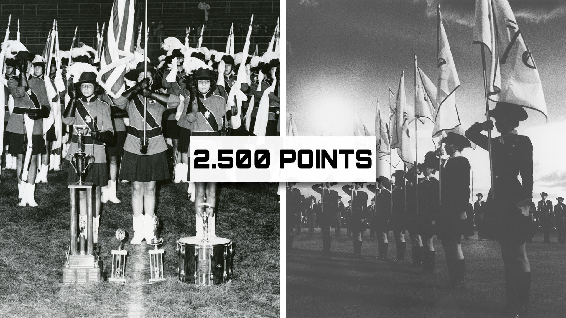 2.500 points - 1973