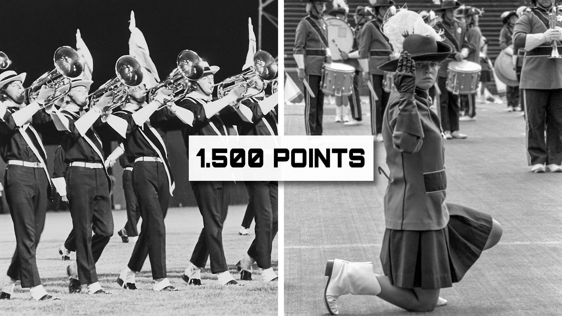 1.500 points - 1975