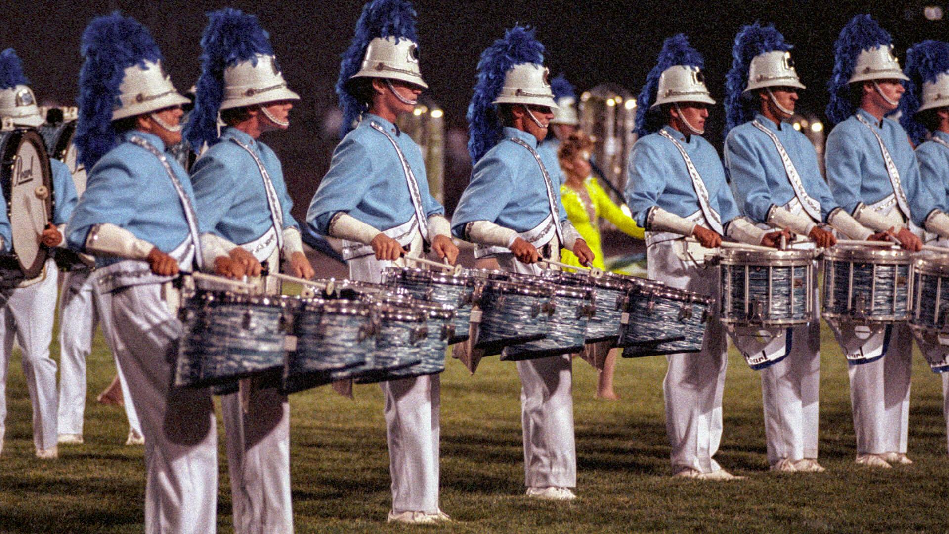 Spotlight of the Week: 1991 Bluecoats
