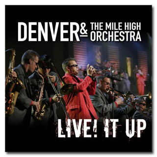 Carolina Crown to open for Denver & The Mile High Orchestra, June 1
