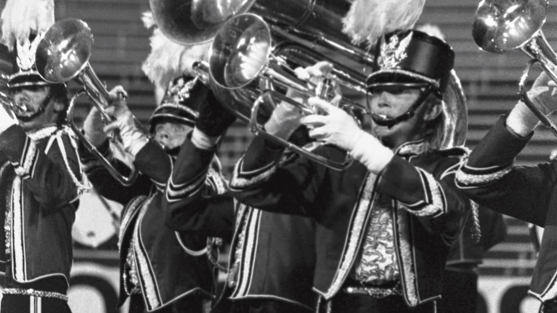 Kanstul?s innovative brass instruments set the drum corps standard for decades
