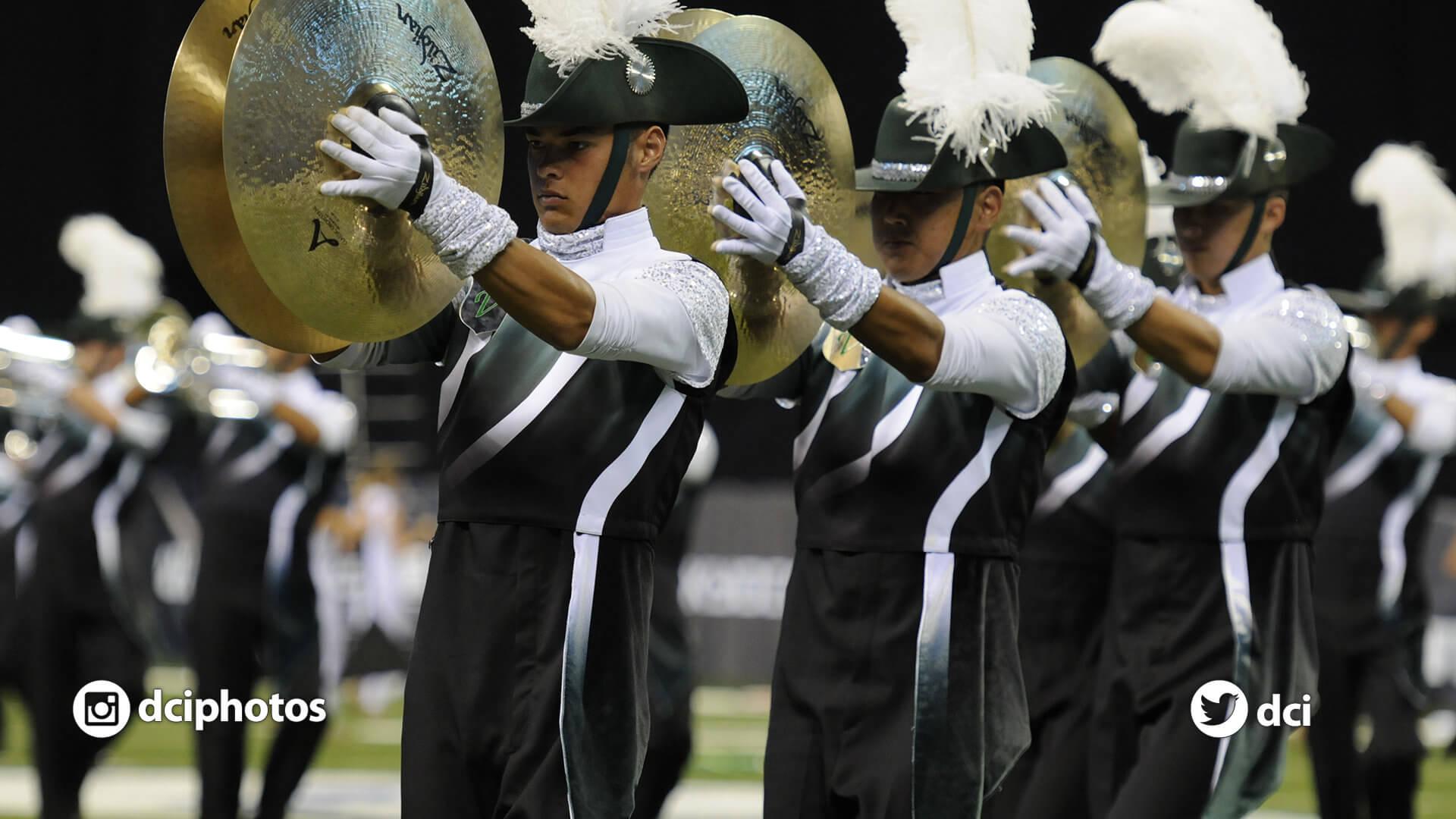 Santa Clara Vanguard Cadets