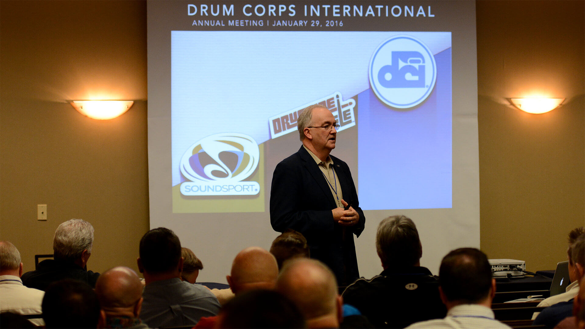 Field Pass Podcast: Inside the 2016 DCI Annual Meeting