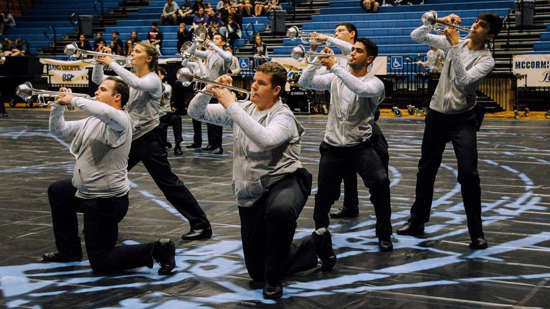 Groups to watch at the WGI Percussion and Winds Championships