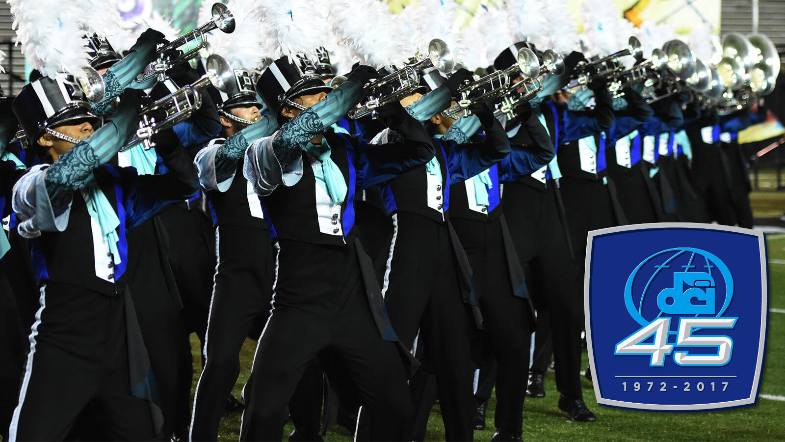 DCI West  | Stanford, CA
