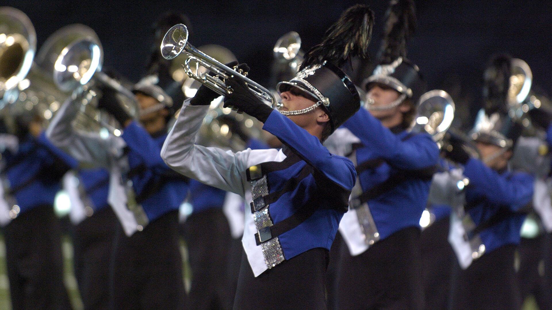 2009 Blue Devils B