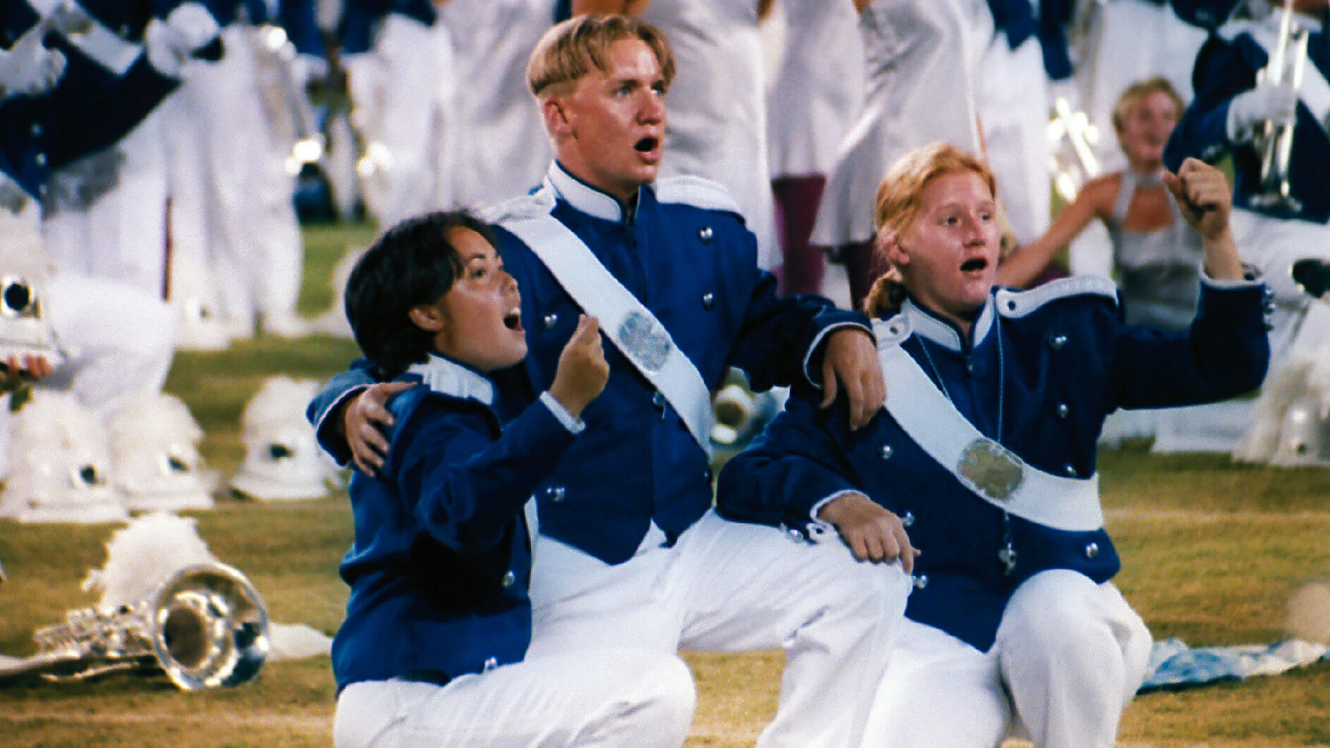 Spotlight of the Week: 1996 Bluecoats