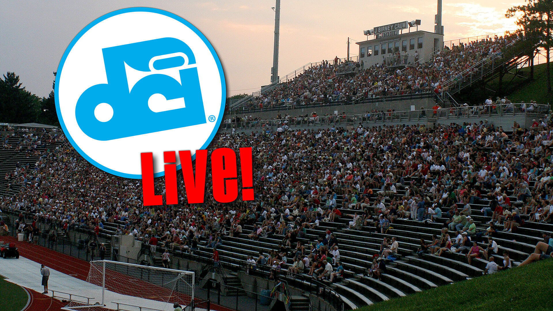 What to watch this weekend: DCI Live! from Allentown