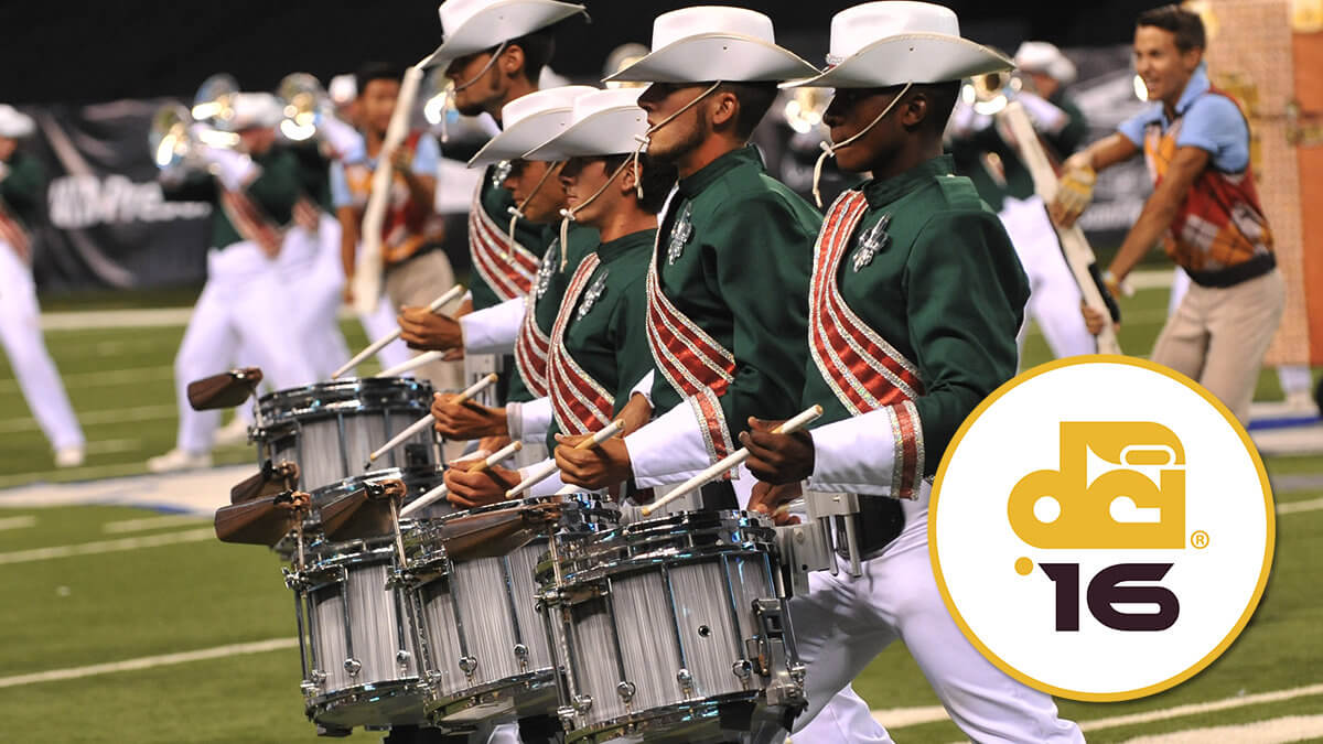 Drums on Parade | Madison, WI