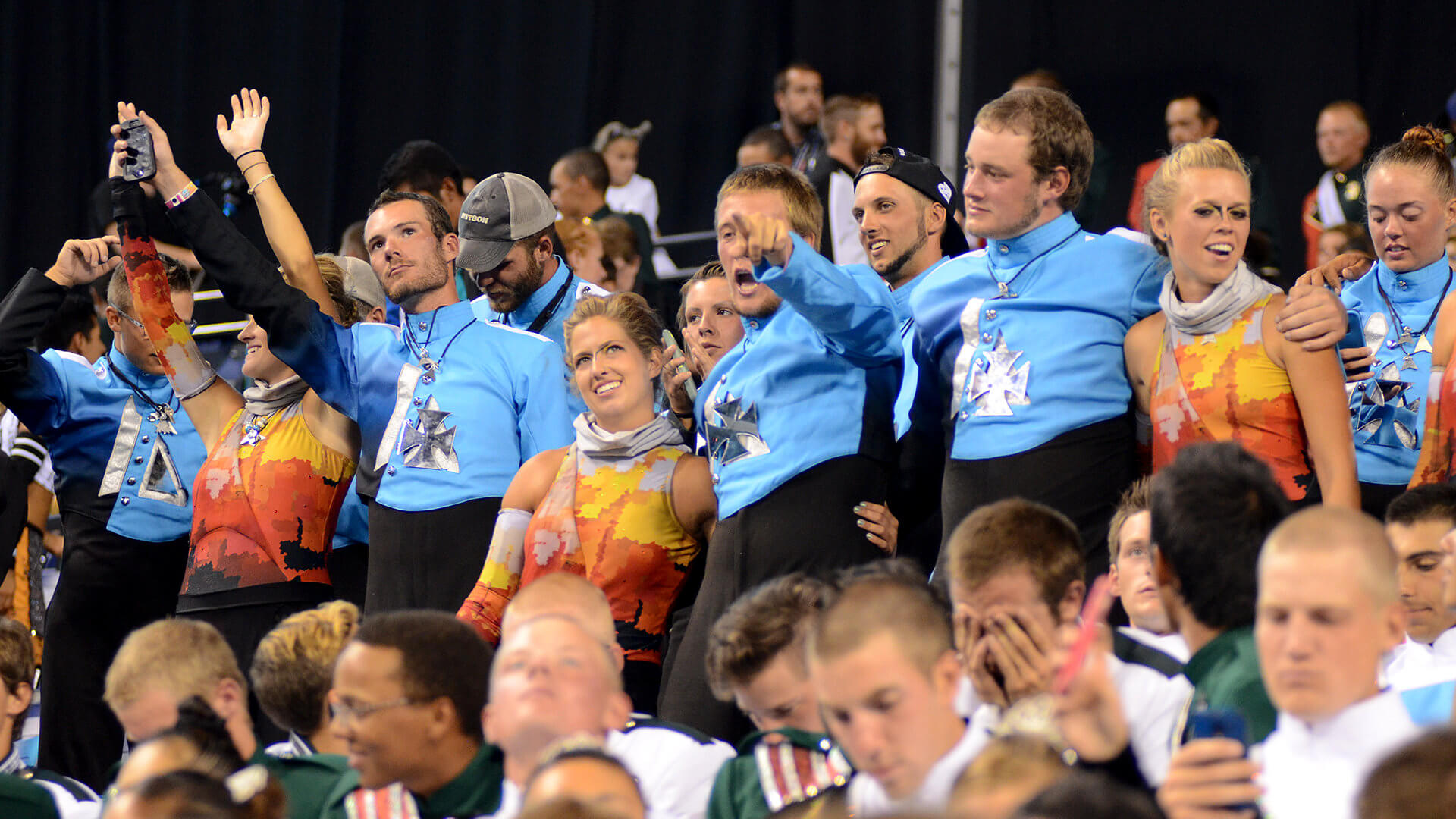 2015 DCI age-outs: These tickets are for you!